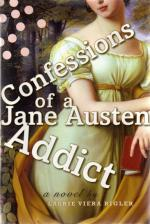 confessions of a Jane Austen addict
