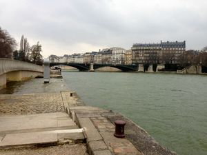 la seine