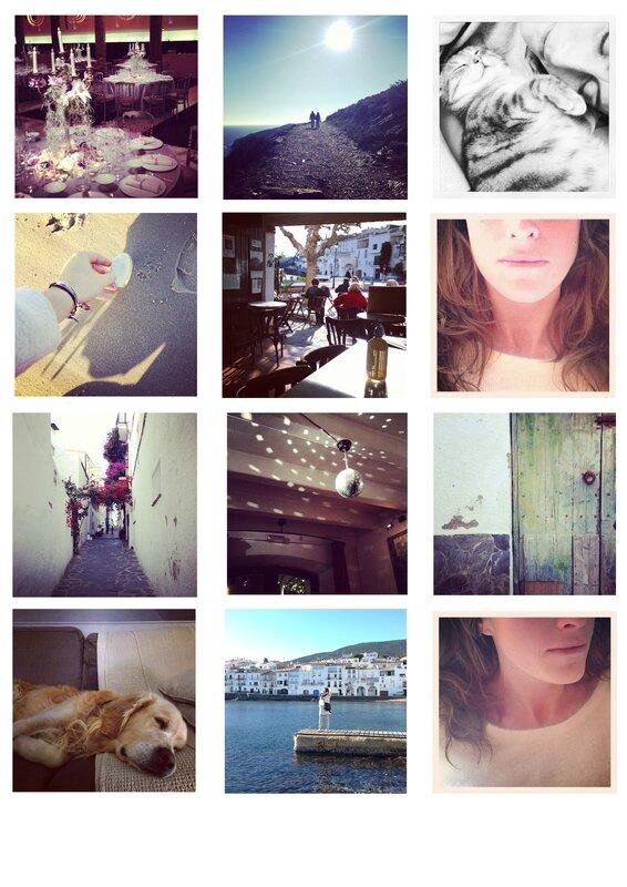 instagram janvier