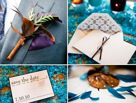 stylish_blue_and_teal_wedding_Sodo_Park_Laurel_McConnell_Photography_2