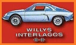 willys alpine inter