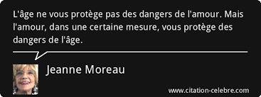 Citation Jeanne Moreau