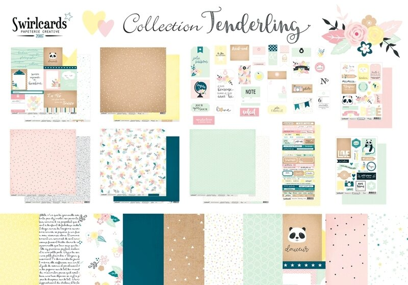 pack collection tenderling-850