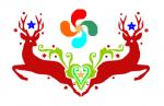 cerf Noël 2