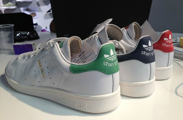 c682d3e3ad31 Stan smith VS Superstar - Aurelie in paris