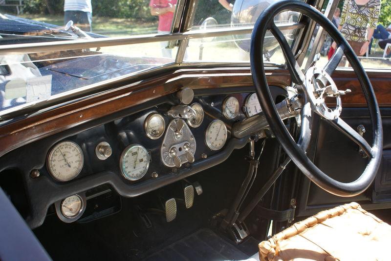 Hispano Suiza 1924