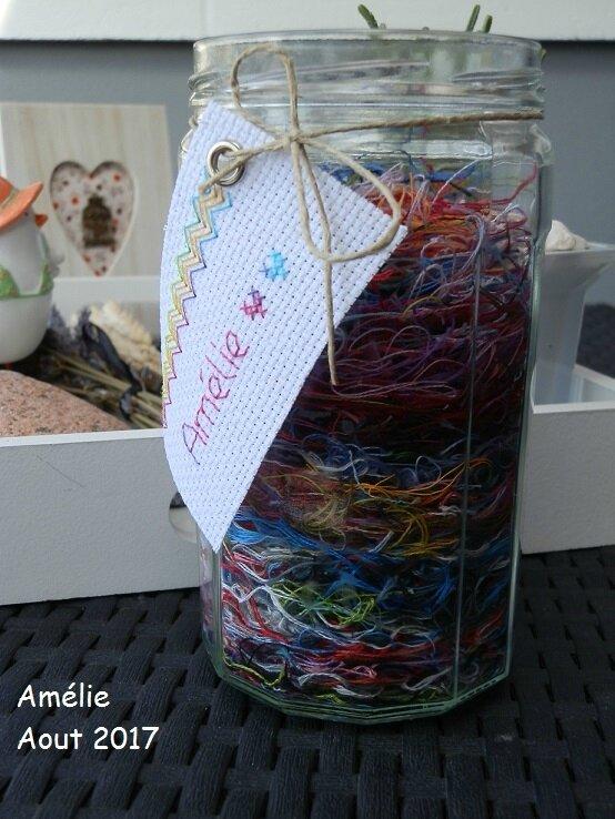 amélie aout
