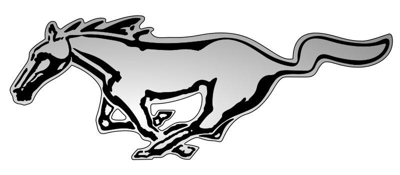 Mustang-Logo-1964
