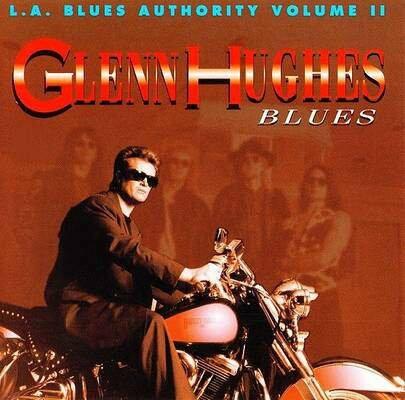 Glenn Hughes Deep Purple Bass