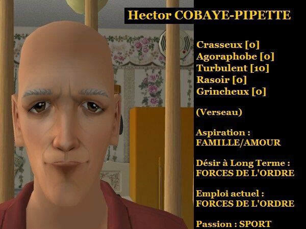 Hector COBAYE-PIPETTE