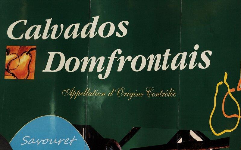 Calvados_Domfrontais