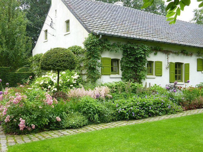Jardin de belgique 4 le jardin par passion for Jardin belgique