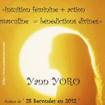 Yann YORO - Ecrivain