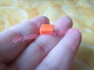 Frittata au jambon et légumes06