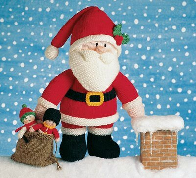 Traduction Santa Claus - Christmas Special - Jean Greenhowe