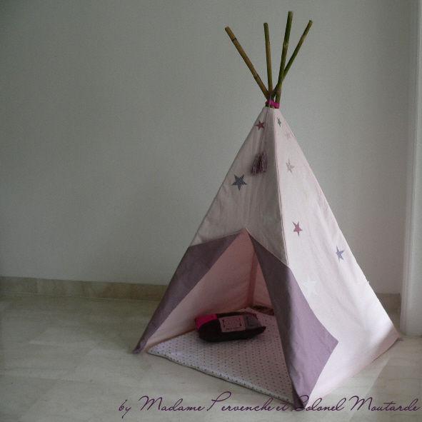 ugh papillon et mandarine. Black Bedroom Furniture Sets. Home Design Ideas