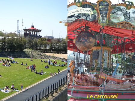 carrousel