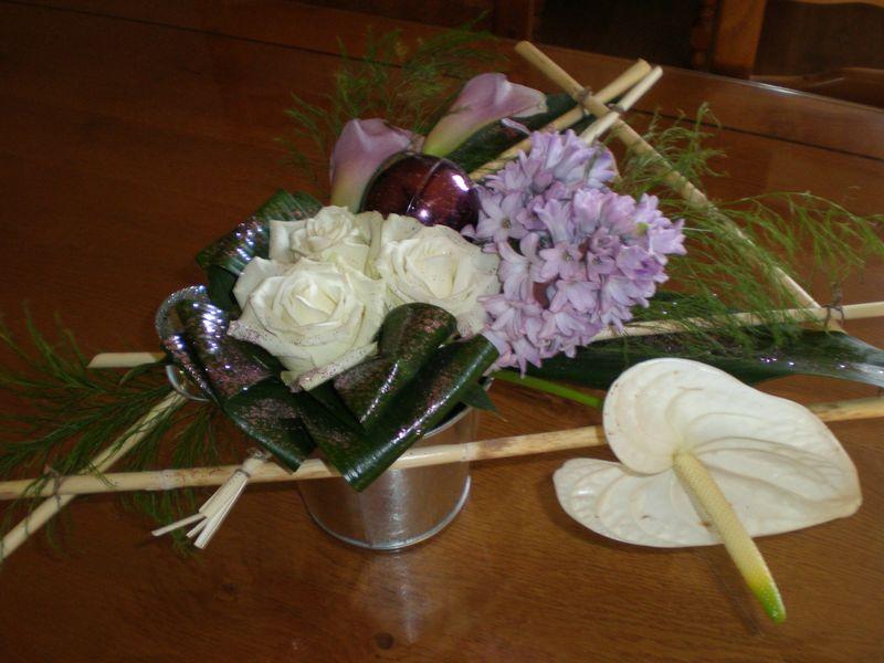 Bouquets De Fleurs Boutures De Reves Le Jardin De Sophie