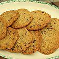 Le cookie parfait