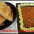 salade ezmé - turquie