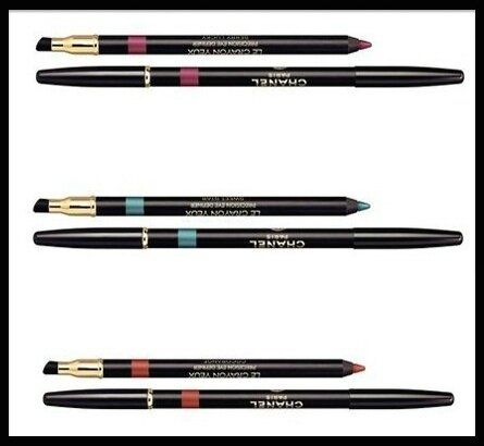 chanel sweet star crayons yeux