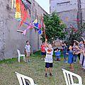 31- puis la piñata