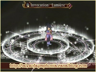 Invocation Luna
