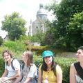 Une journée à Provins le 29 juin 2008