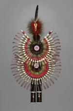 Parure de plumes ©Weltmuseum Wien