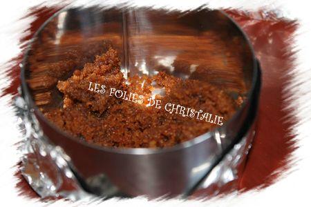 Cheesecake carambar 4