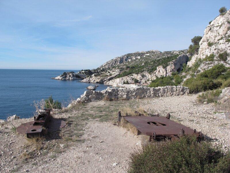 Pointe de Figuerolles