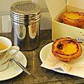 Où acheter des pasteis de nata à paris ?