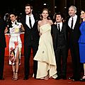 Catching Fire Premiere Rome01