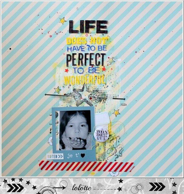 lolotte catégorie 1 défi 2 - année de naissance 1974
