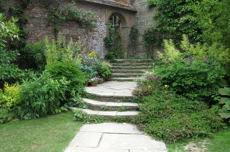 great dixter photo de le jardin anglais great dixter ForJardin Anglais En Angleterre