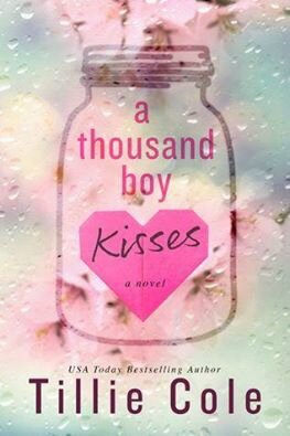 thousand boy kisses