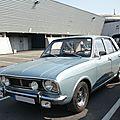 FORD Cortina 1600E Mk2 Besançon (1)