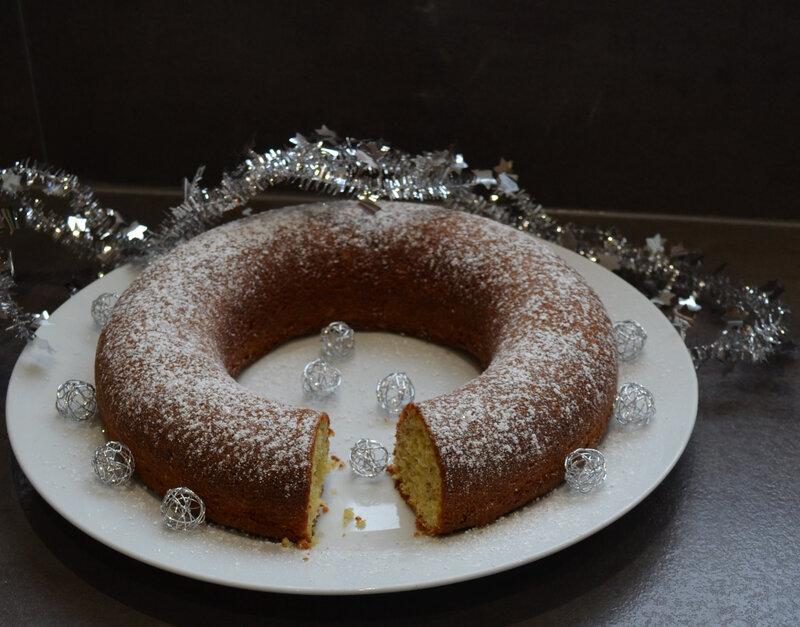 Gâteau pain de gênes -recette- La chouette bricole (9)