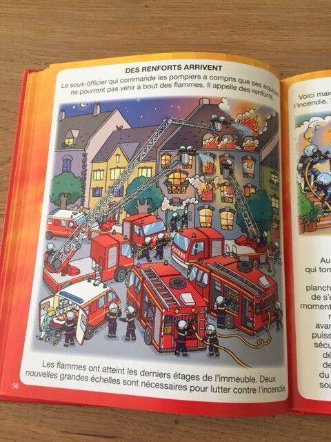 l'imagerie des pompiers 5