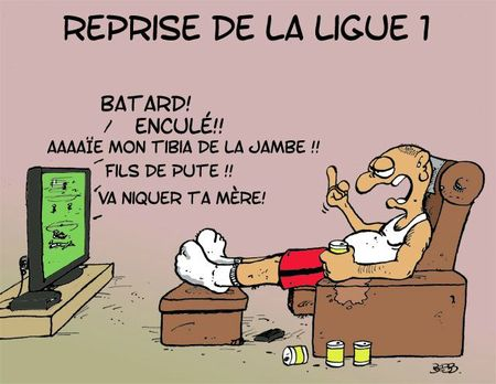 Reprise ligue 1 copie
