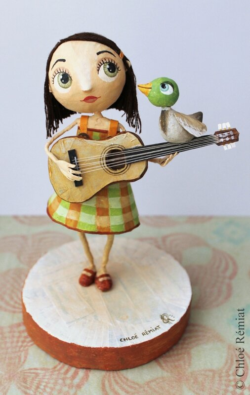 guitariste etsy 1
