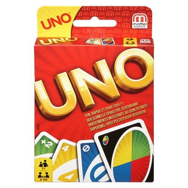 jeu cartes uno