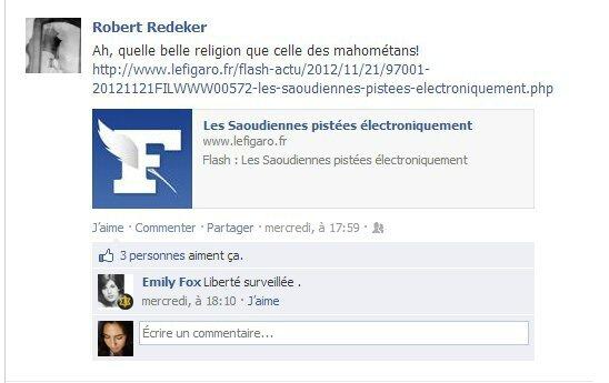 RobertRedeckerMahométans