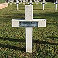 Soldat Maurice MONTEMONT