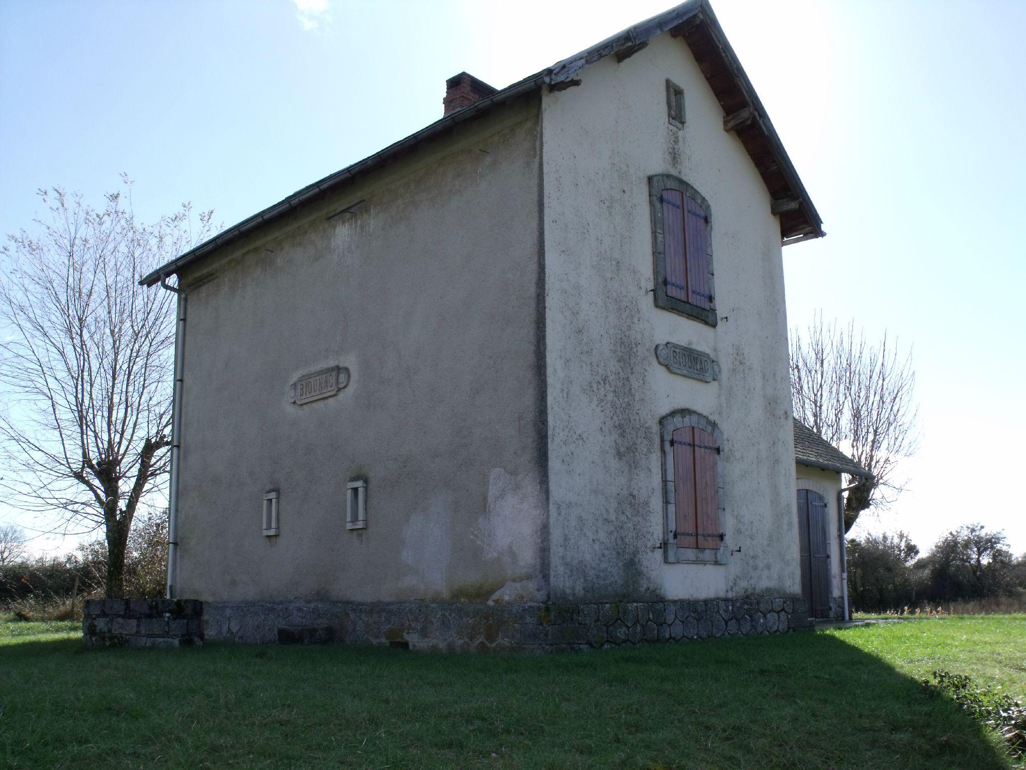 Biounac (Aveyron -12) 3