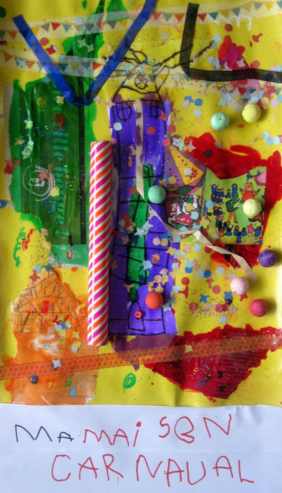maison carnaval hayden