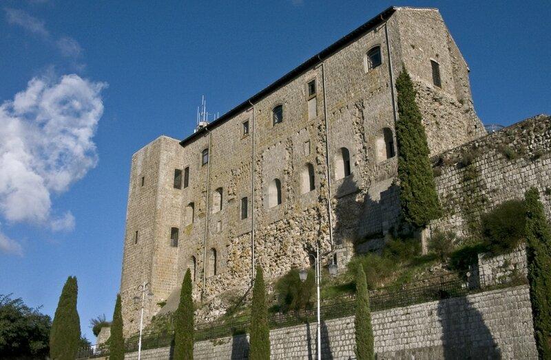 forteresse