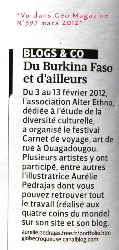 article citation geo mag n°397 mars 2012