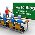 Journée du blog 2015: le prochain blogueur c'est vous !