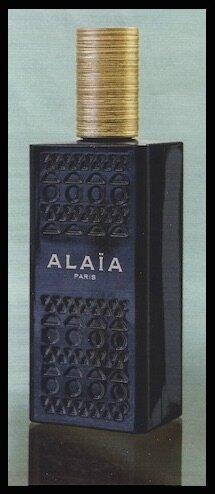 azzedine alaia parfum alaia